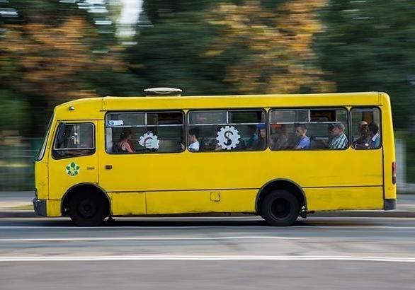 Судитимуть водія маршрутки, який у Тернополі збив дівчинку