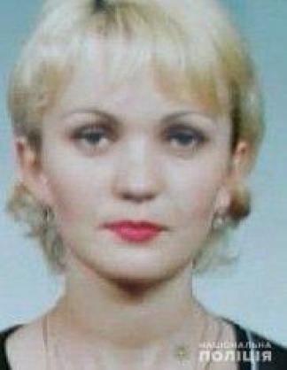 На Тернопільщині поліція розшукує жінку, яку підозрюють у розкраданні майна у великих розмірах (ФОТО)