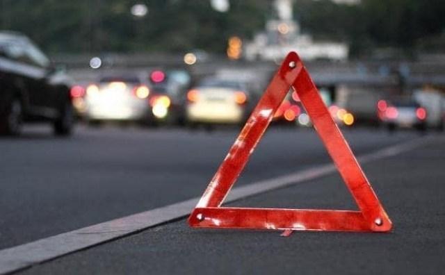 У Тернополі водій збив 29-річну жінку і втік з місця аварії