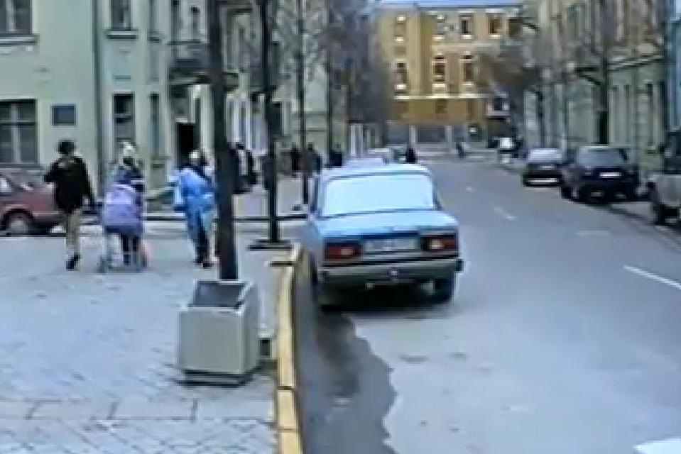 """""""Боронь Боже!"""": як в 1995 році тернополяни реагували на пропозицію бути мером міста (ВІДЕО)"""