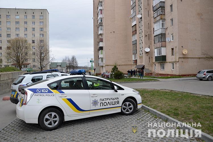 У Тернополі вбили молоду жінку. Розшукують зловмисника (ВІДЕО)