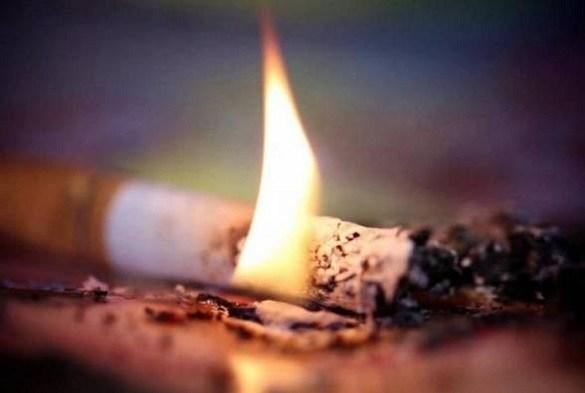 На Тернопільщині селянин загинув через паління в ліжку