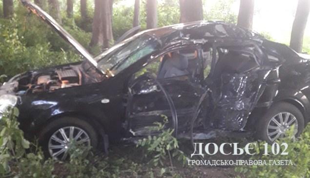 «Заочне» навчання в автошколі обернулося трагедією на Тернопільщині