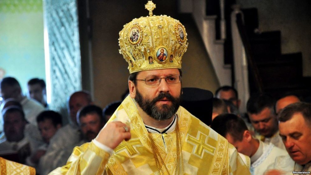 Глава УГКЦ звернувся до українців з приводу виборів