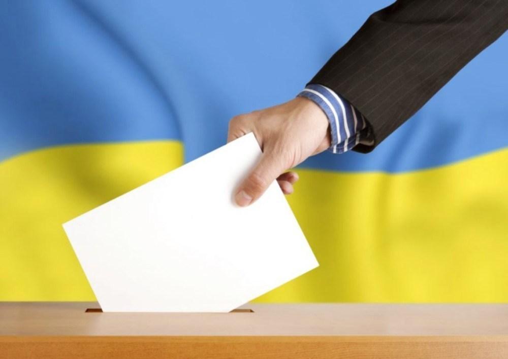 Виборці уже можуть змінити місце голосування