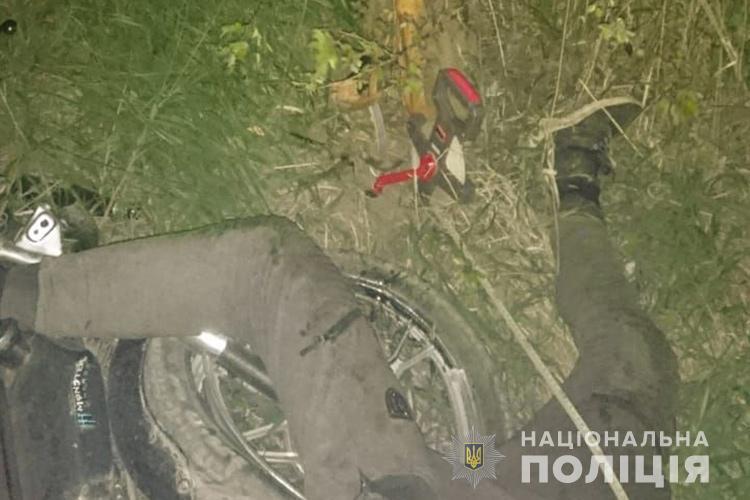 Жахлива аварія на Тернопільщині: загинув 21-річний водій (ФОТО)
