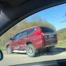 Аварія біля Тернополя: на перехресті зіткнулися два автомобілі (ФОТО)
