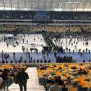 """Концерти перед дебатами на """"Олімпійському"""". Шоу продовжується"""