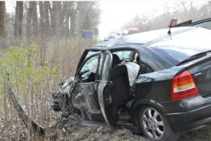 Трагедія на Тернопільщині: авто з заробітчанами врізалось в мікроавтобус (ФОТО)