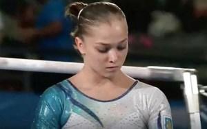 Гімнастка з Тернополя посіла 5 місце на чемпіонаті Європи