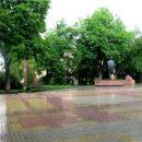 На Тернопільщині очікуються рясні весняні дощі