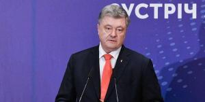 Порошенко увійшов в роль Василя Голобородька