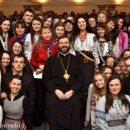 Патріарх Святослав звернувся до молоді з нагоди Вербної неділі