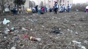 У Тернополі триває весняна толока