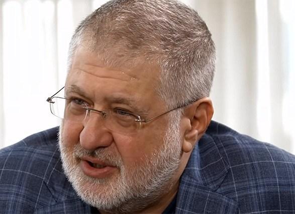 Коломойський закликає Зеленського оголосити в Україні дефолт