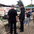 У Тернополі штрафують за незаконну торгівлю на Шептицького