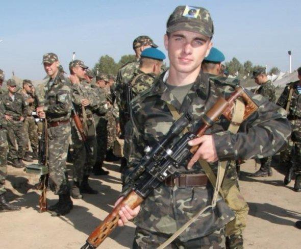 «Я зробив усе, що міг!» – останні слова тернопільського воїна Олександра Орляка