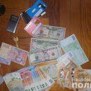 """У Тернополі """"прикрили"""" наркобізнес: вилучили наркотиків на 400 тисяч гривень (ФОТО)"""