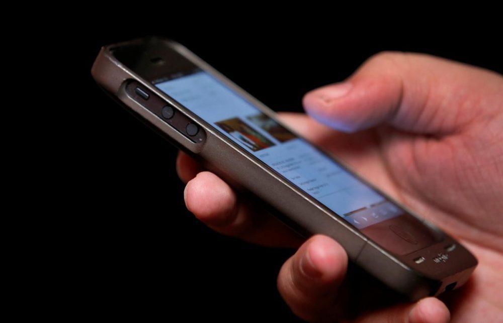 У Тернополі неповнолітній вкрав телефон у юного футболіста