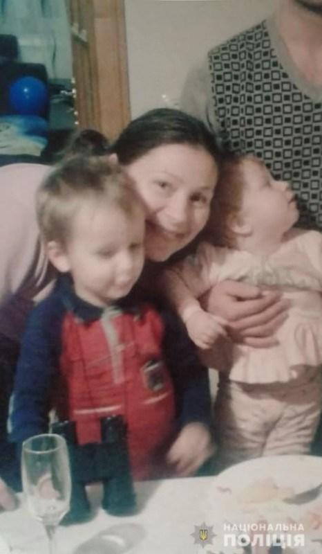 Знайшли маму, яка поїхала з дітьми на Тернопільщину і зникла