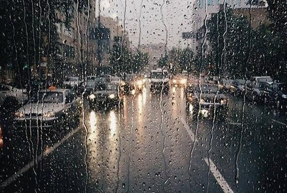 Погода на початок тижня: дощі та грози охоплять весь західний регіон