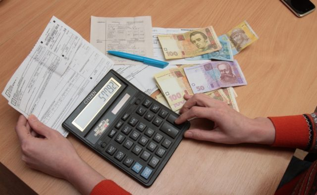 Борг жителів Тернопільщини за комунпослуги сягнув понад 1 млрд грн