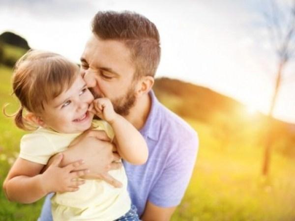 Тепер татусі також мають свій день: в Україні офіційно узаконили День батька