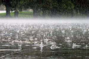 Синоптики знову прогнозують теплі грози на Тернопільщині