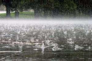 Цей дощ надовго: на Тернопільщині прогнозують інтенсивні та рясні дощі