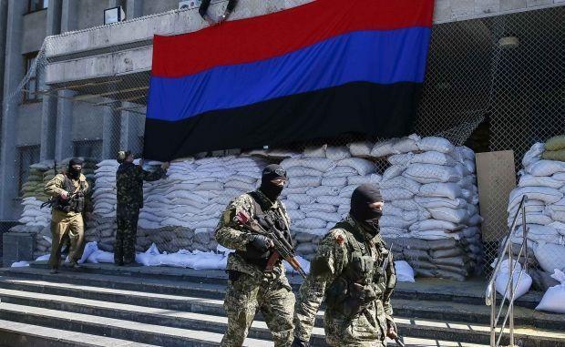 На Тернопільщині засудили терористку «ЛНР» до 8 років тюрми