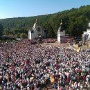 Стала відома дата щорічної всеукраїнської прощі до Зарваниці