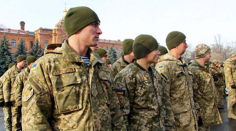 На Тернопільщині при обласному військовому комісаріаті створено Раду резервістів