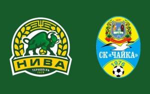 """Прорив """"Ниви"""": тернопільські футболісти здобули третю поспіль перемогу"""