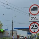 На скандальному мості на об'їзді Тернополя продовжують масово порушувати правила