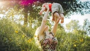 Історія свята Дня матері