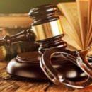 Фальшивий помічник прокурора сяде за грати на півтора роки