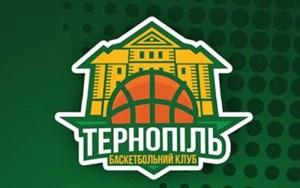 Тернопільські баскетболісти змагають за бронзові медалі чемпіонату України