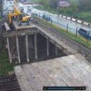 Мерія Тернополя власними силами почала ремонт Гаївського мосту державного значення