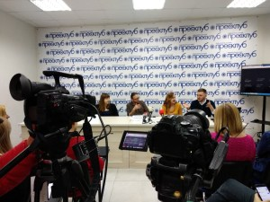 У Тернополі створили сайт для і про митців