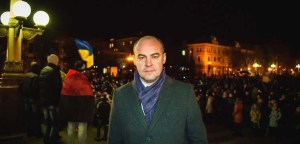 Сергій Надал: Відповідальність дарує свободу