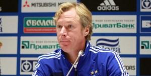 """У київського """"Динамо"""" буде новий тренер?"""