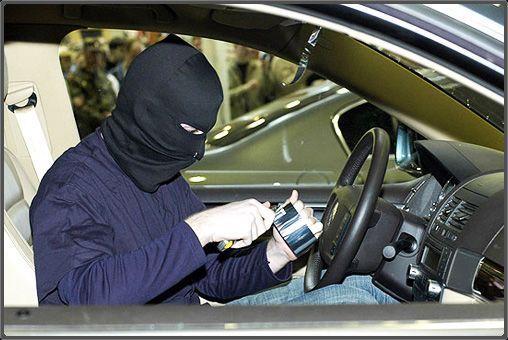 Викрадений у Тернополі автомобіль знайшли на Хмельниччині