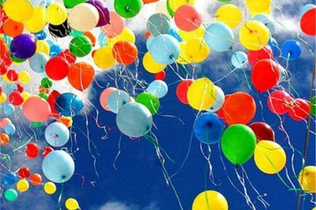 Тернопільських випускників закликають відмовитися від повітряних кульок