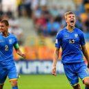 Збірна України з футболу вперше в історії стала чемпіоном світу (ВІДЕО)