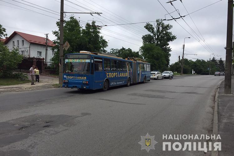 У поліції розповіли подробиці смертельної аварії у Тернополі (ФОТО)