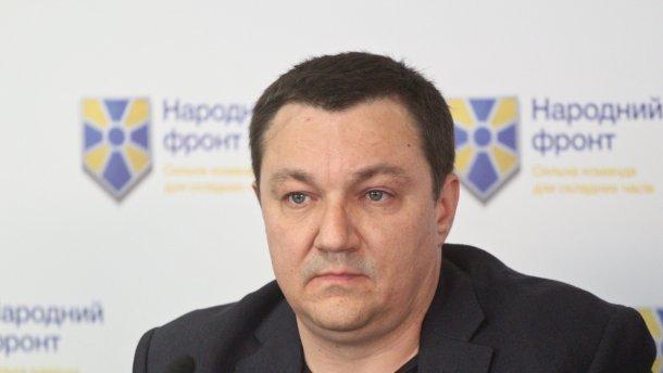 У Києві загинув народний депутат України