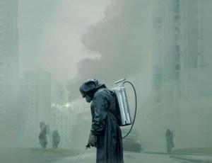 "Серіал ""Чорнобиль"" сьогодні покажуть по українському ТВ"