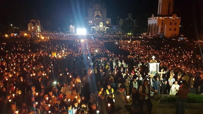 Українців запрошують у липні на Загальнонаціональну прощу до Зарваниці