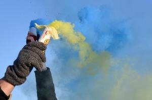 """Соціологи дослідили """"антисоборні"""" настрої в західній Україні"""