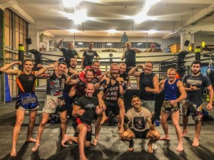 Тренери з провідних спортклубів Тернополя два тижні навчались в столиці Греції (ФОТО, ВІДЕО)